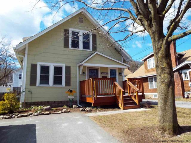 190 Market St., Saugerties, NY 12477 (MLS #20190865) :: Stevens Realty Group