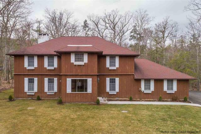 14 Holiday Drive, Woodstock, NY 12498 (MLS #20191263) :: Stevens Realty Group