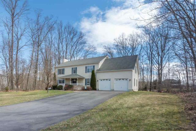 33 Camelot Court, Saugerties, NY 12477 (MLS #20191277) :: Stevens Realty Group