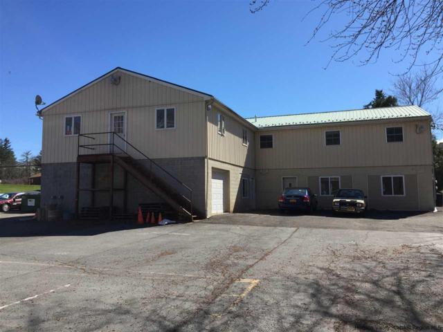 300 Wynkoop, Hurley, NY 12443 (MLS #20191286) :: Stevens Realty Group