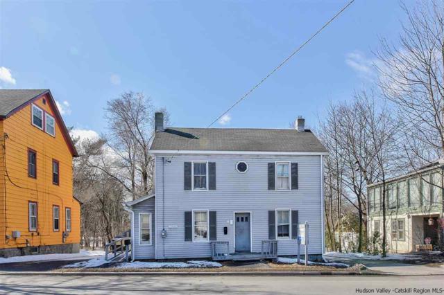 57 N Chestnut, New Paltz, NY 12561 (MLS #20191323) :: Stevens Realty Group