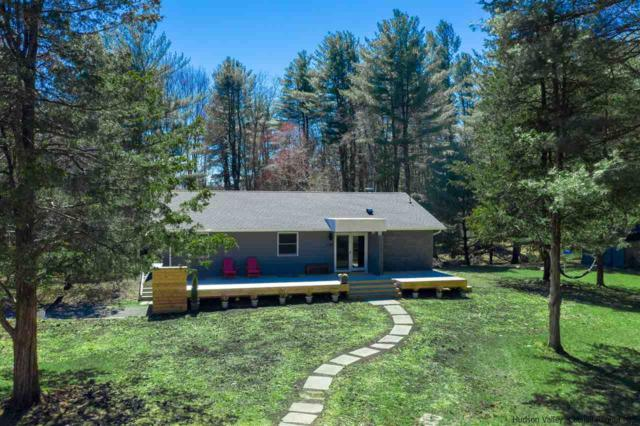 159 Cooper Lake Rd, Woodstock, NY 12498 (MLS #20191381) :: Stevens Realty Group