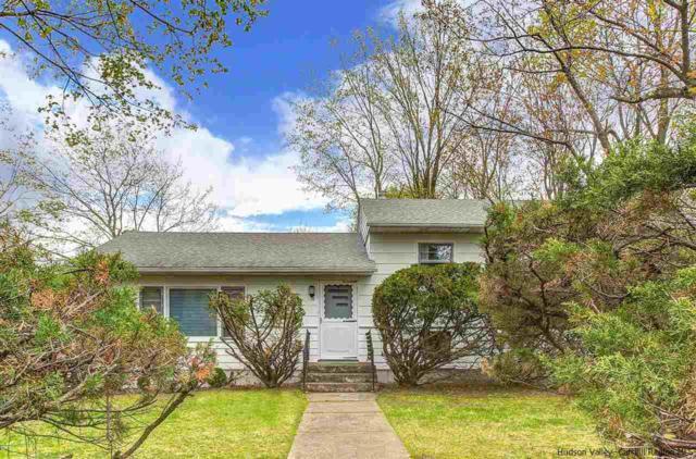 25 Cherry Hill Road, New Paltz, NY 12561 (MLS #20191475) :: Stevens Realty Group