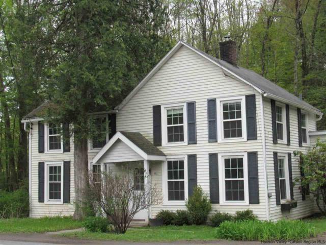 171 Tinker Street, Woodstock, NY 12498 (MLS #20191786) :: Stevens Realty Group