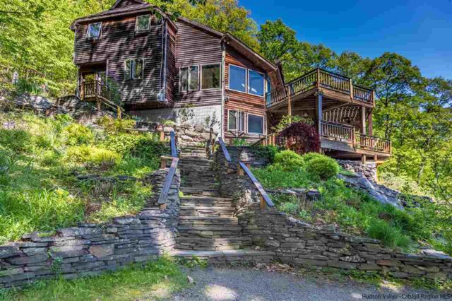 244 California Quarry Road, Woodstock, NY 12498 (MLS #20191865) :: Stevens Realty Group