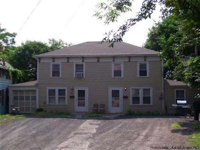 23/25 N Franklin St, Athens, NY 12015 (MLS #20191878) :: Stevens Realty Group