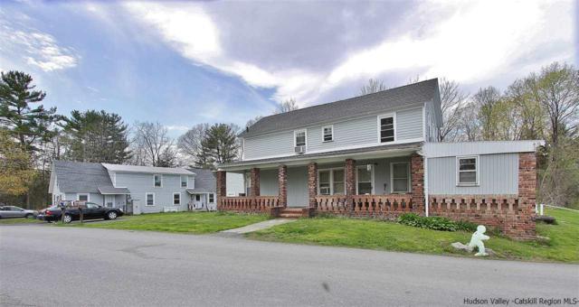 103 & 105 Flatbush Camp Road, Saugerties, NY 12477 (MLS #20191975) :: Stevens Realty Group