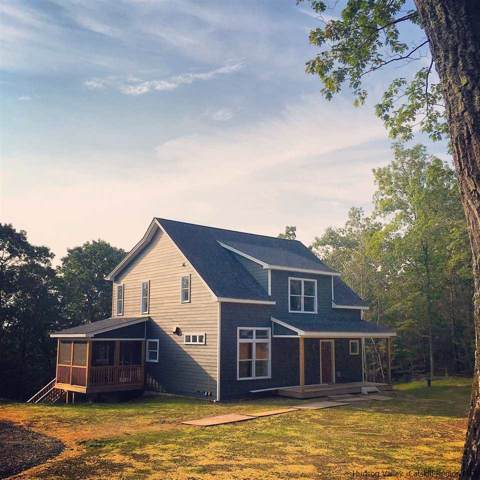 51 Houtman Road, Saugerties, NY 12477 (MLS #20194937) :: The Home Team