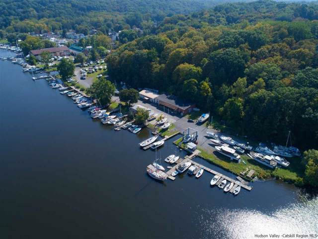 160 First  Street, Connelly, NY 12417 (MLS #20194993) :: The Home Team