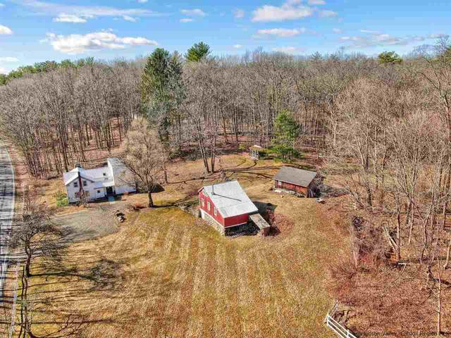 572 Plutarch Road, New Paltz, NY 12561 (MLS #20200772) :: The Home Team