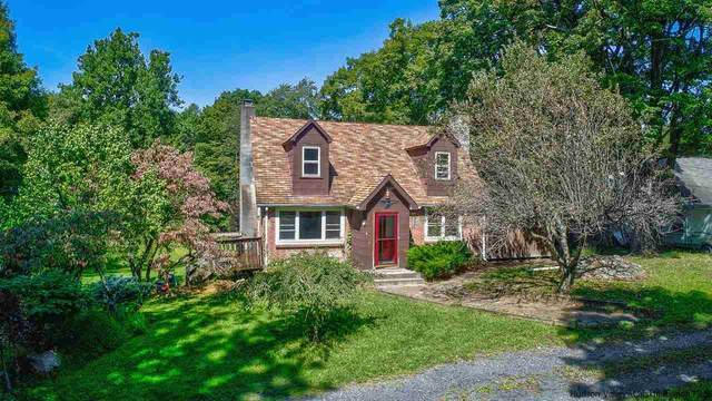 5 Butterville Road, New Paltz, NY 12561 (MLS #20200789) :: The Home Team