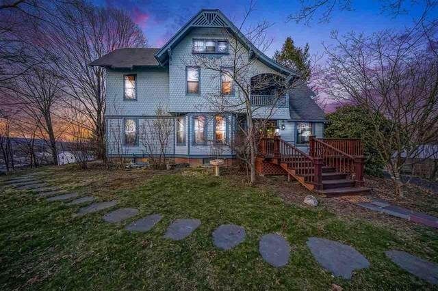 20 Church Street, New Paltz, NY 12561 (MLS #20200977) :: The Home Team