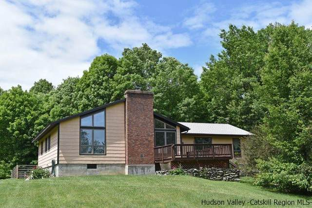239 Schoolhouse Rd., Clinton Corners, NY 12580 (MLS #20202404) :: The Home Team
