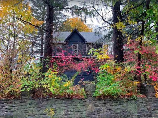 11 Tannery Brook Road, Woodstock, NY 12498 (MLS #20202509) :: The Home Team
