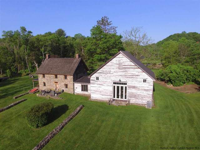 40 Hellbrook Lane, Ulster Park, NY 12487 (MLS #20203839) :: The Home Team