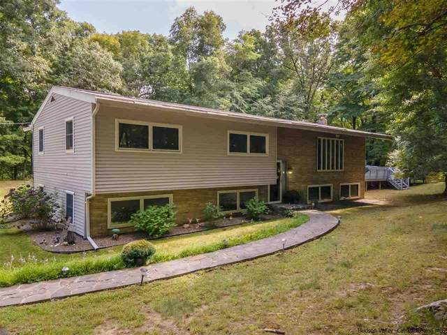 1552 Route 213, Ulster Park, NY 12487 (MLS #20203919) :: The Home Team