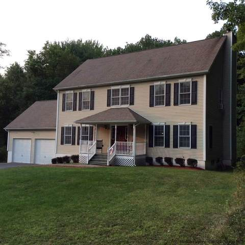 85 Dashville Road, New Paltz, NY 12561 (MLS #20203948) :: The Home Team