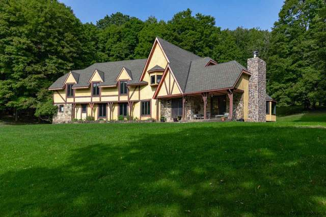 1200 Route 213, Kingston, NY 12401 (MLS #20203967) :: The Home Team
