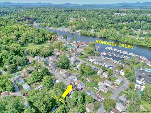 114 Second Street, Connelly, NY 12417 (MLS #20203971) :: The Home Team