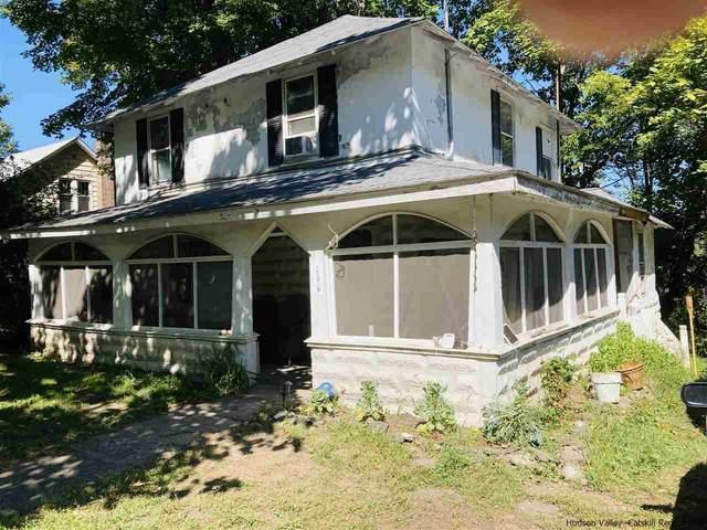106 Samsonville Road, Kerhonkson, NY 12446 (MLS #20204124) :: The Home Team