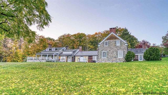 306 County Route 2, Accord, NY 12404 (MLS #20204577) :: The Clement, Brooks & Safier Team
