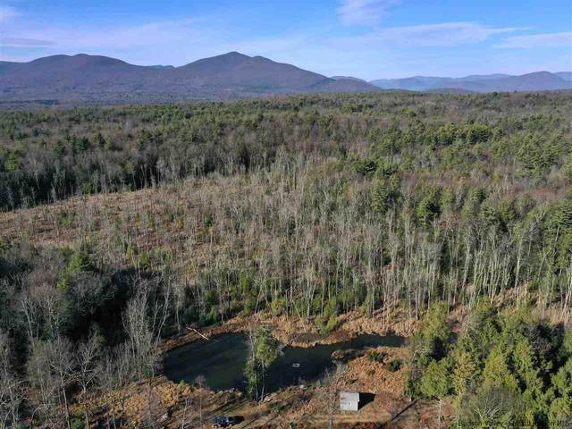 265 Bone Hollow Rd, Accord, NY 12404 (MLS #20204976) :: Barbara Carter Team