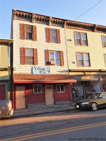 814 Main, Margaretville, NY 12455 (MLS #20205015) :: Barbara Carter Team