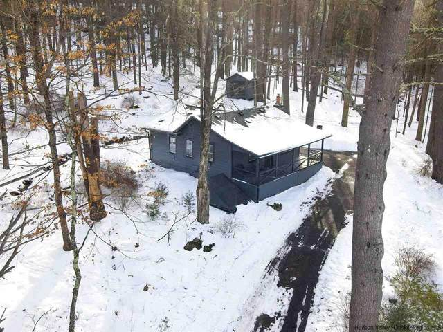 519 Glenford-Wittenberg Road, Woodstock, NY 12409 (MLS #20205276) :: Barbara Carter Team
