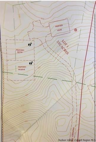 Lot 2 Vineyard, Highland, NY 12528 (MLS #20210061) :: Barbara Carter Team