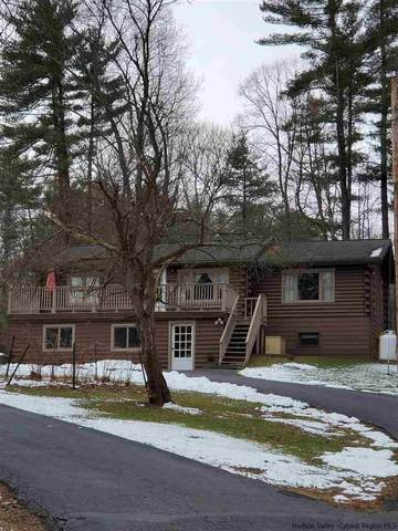 14 Project 32 Road, Accord, NY 12404 (MLS #20210135) :: Barbara Carter Team