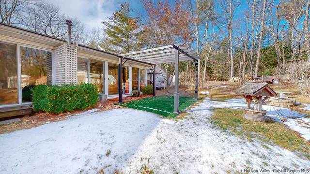 1840 Glasco Turnpike, Woodstock, NY 12498 (MLS #20210145) :: Barbara Carter Team