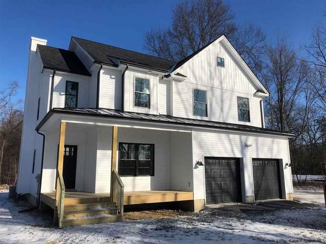 112 Mulford Drive, Wallkill, NY 12589 (MLS #20210148) :: Barbara Carter Team