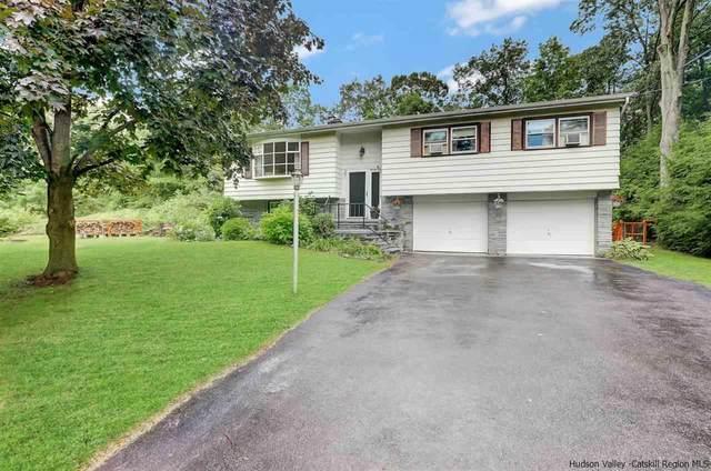 1 Pine Terrace, Highland, NY 12528 (MLS #20210156) :: Barbara Carter Team