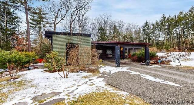 11 Shining Path, Woodstock, NY 12401 (MLS #20210197) :: Barbara Carter Team