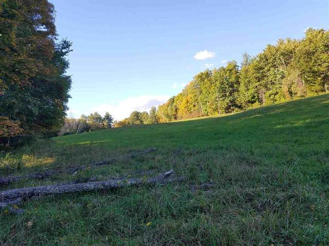 LOT 2 Upper Cherrytown, Kerhonkson, NY 12446 (MLS #20210209) :: Barbara Carter Team