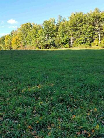 LOT 3 Upper Cherrytown, Kerhonkson, NY 12446 (MLS #20210210) :: Barbara Carter Team