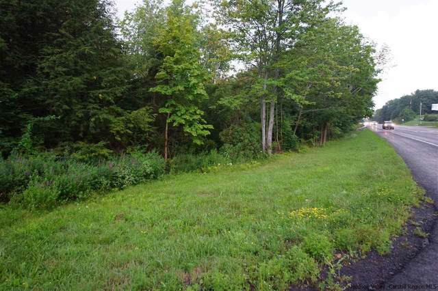 0 S Riverside & Route 299, Highland, NY 12528 (MLS #20210228) :: Barbara Carter Team
