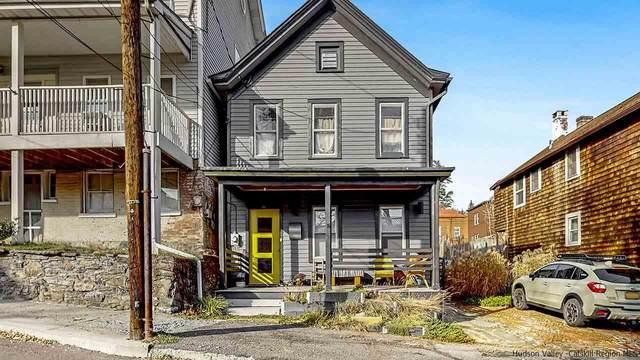 11 Rogers Street, Kingston, NY 12401 (MLS #20210232) :: Barbara Carter Team
