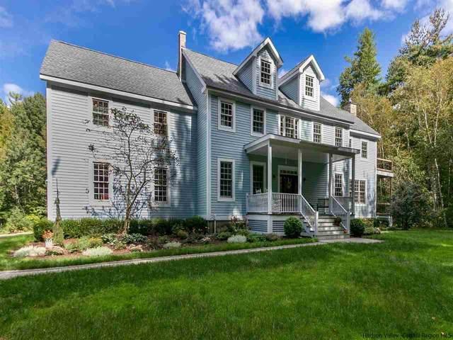 73 Stone House Road, New Lebanon, NY 12125 (MLS #20210275) :: Barbara Carter Team