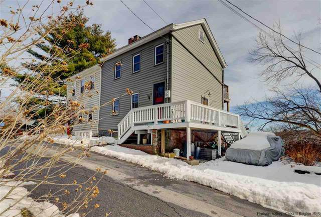 10 Spruce Street, Kingston, NY 12401 (MLS #20210612) :: Barbara Carter Team