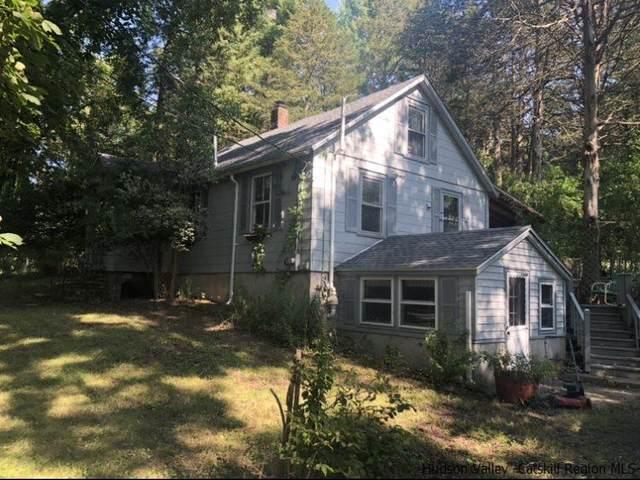 3664 Atwood Road, Stone Ridge, NY 12484 (MLS #20210668) :: Barbara Carter Team