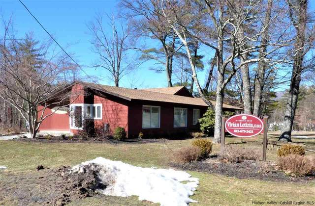 2 Maverick, Woodstock, NY 12498 (MLS #20210750) :: Barbara Carter Team