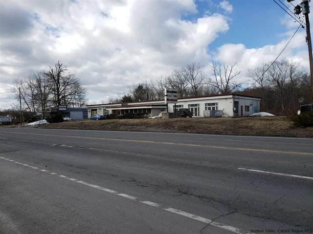 925-929 Route 28, Kingston, NY 12401 (MLS #20210751) :: Barbara Carter Team