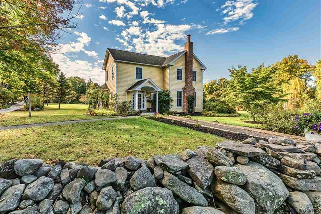 121-153 Brink Farm Rd, Stone Ridge, NY 12484 (MLS #20210777) :: Barbara Carter Team