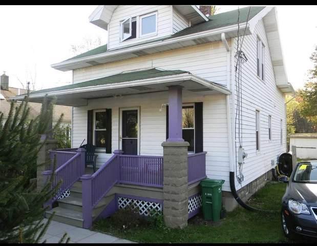 51 Rock City Road, Woodstock, NY 12498 (MLS #20210881) :: Barbara Carter Team