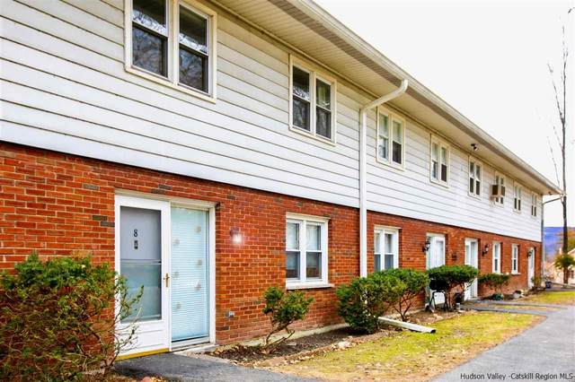8 Orchard Heights, New Paltz, NY 12561 (MLS #20210894) :: The Clement, Brooks & Safier Team