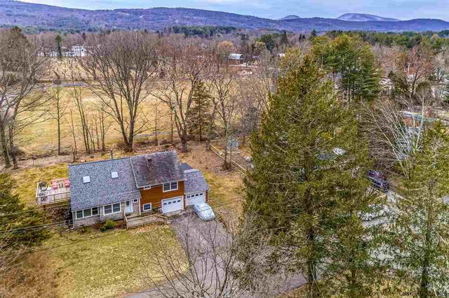40 Simmons Drive, Woodstock, NY 12498 (MLS #20210895) :: Barbara Carter Team