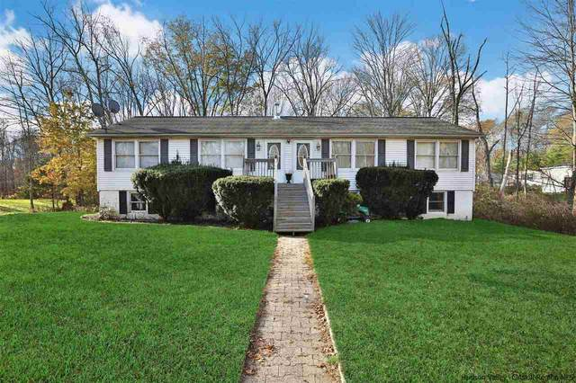 1228 Albany Post Road, Gardiner, NY 12525 (MLS #20211068) :: Barbara Carter Team