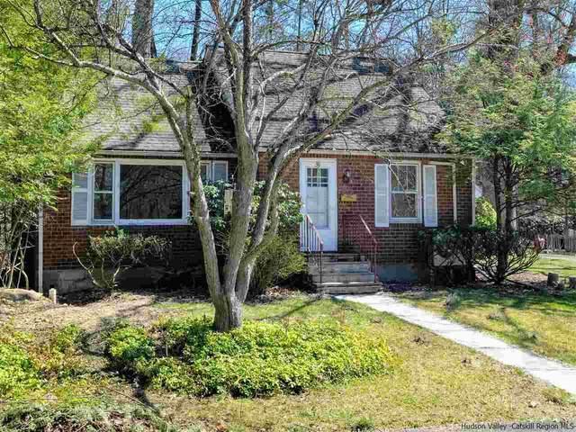 38 N Oakwood Terrace, New Paltz, NY 12561 (MLS #20211122) :: Barbara Carter Team
