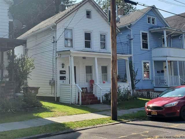 172 Downs St., Kingston, NY 12401 (MLS #20211123) :: Barbara Carter Team